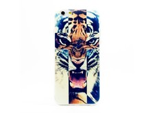 China new design TPU material case for iphone 5 can print your own logo with low MOQ