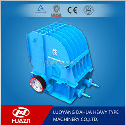 HUAZN used machines for marble and granite PFQ impact crusher