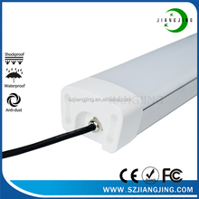 Newest 1800mm 100W 6ft Fireproof Explosion-proof Anti-corrosion LED tri-proof light for alcohol factory