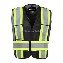 personal protective equipment/reflective safety vest/coverall