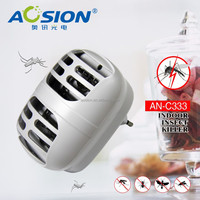 Cheap indoor electronic insect killer with uv lamp