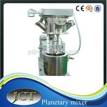 China automatic planetary mixer for Amino resin with hign efficiency