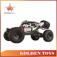 K949 Durable electric four-wheel 1:10 rc mini short truck wall climbing cars