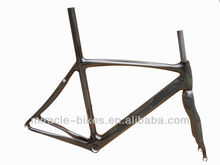 Miracle best carbon road frame chinese bicycle frame