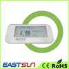 Supermarket Digital Price Tags 2.8 Inch Electronic Digital Tag For Electronic Display Systems