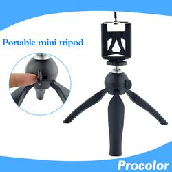 procolor PRO-MS5 mini tripodMotion camera bag falcon eye lens adapter nex