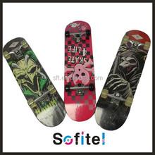 ZheJiang famous style child finger skate board