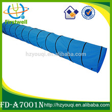 Professional Manufacturer Pet Tunnel/Dog Tunnel/Play Tunnel