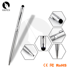 Shibell Top selling products 2015 metal ball pen ball point pen stylus pen for office gifts