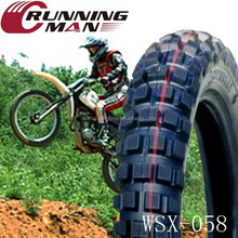China 300-18 Motorcycle Tire Off Road