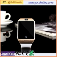 Smart watch touch screen bluetooth watch phone android men fashion watch