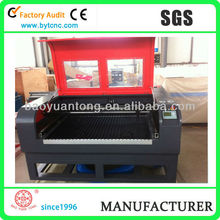 Portable laser cutting machine laser engraver-BJG1290
