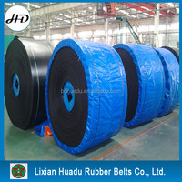 China products Heavy Duty EP200 EP300 /4 Ply Rubber Conveyor Belt / rubber conveyor belt manufacturers