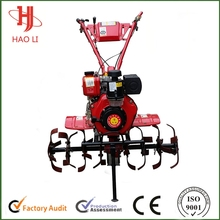 Multi Function Tractor Rototiller Price Cheap for Sale