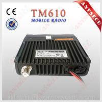 best price 136-174Mhz 400-470MHz HYT TM-610 wireless truck radio made in china mobile radios
