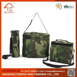 Custom multi-color eco-friendly golf cooler bag