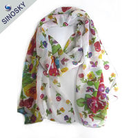 Hot sale factory direct new style neck warmer scarf