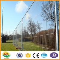 Y Pole Safety 6 Foot Galvanized Fence T Posts