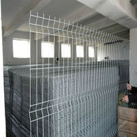 best quality 10 Gauge Square Welded wire mesh panels