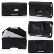 Universal leather case for cell phone iPhone 5/5s case with reasonable price