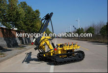 petroleum geophysical prospecting drilling rig for many field