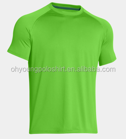 Bulk buy athletic dry fit t shirt cheap sports t shirts for Where can i buy t shirts in bulk for cheap