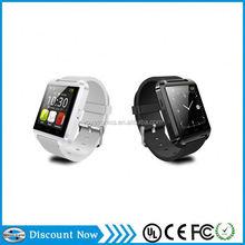 Digital Multifunctional Fashionable Smartwatch/ smart u watch bluetooth top watch
