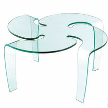 Table Glass (Hot Bending Glass)