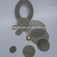 auto mesh screen disc