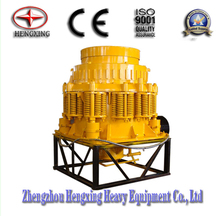 PY series high production efficiency cone crusher with less cost
