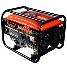 2kw 12v DC Portable Generator For Sale Petrol Generator For Exporting With Competitive Price