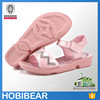 HOBIBEAR wholesale 2015 fashion child cute girl jeweled sandals