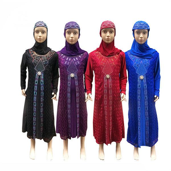 Исламская Одежда Фото