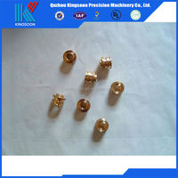 Oem China custom made stainless steel cnc turning part