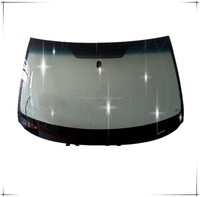 windshield glass for toyota hiace
