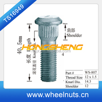 Alibaba express china stud bolt m6 to m8 standard size cheap goods from china