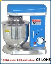 Dough Flour Mixer Blender Machine Price 7L