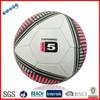 New 1.8mm PVC selling soccer practice balls