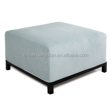solid wood sex furniture ottoman HDOT204