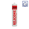 Purpose use Neutral cure bathroom sealant in white color