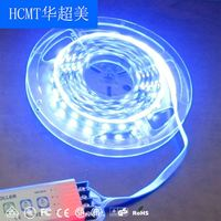 HCMT party decorations battery operated small single led light