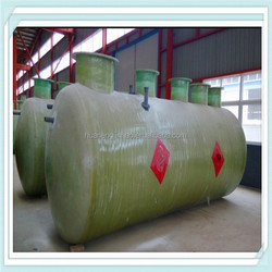 Tourist attractions in the Life wastewater sewage treatment equipment