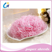 Wholesale Brand New DIY Craft material Shred paper present Filling Material Filler