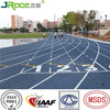 Guangzhou Running Tracks Surfacing with IAAF Certified