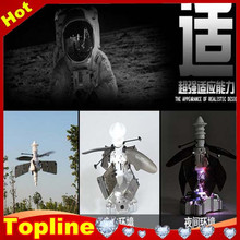 2015 new toy mini drone RC hobby toys aircraft carrier Induction Satellite Vehicle aircraft