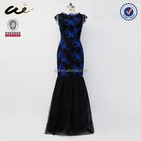 holiday party blue women sexy nighty dress;club dress;vintage dress;mermaid dress;evening dress