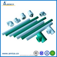 China Factory Made KPIC RP2400 PPR Pipe with Best Quality