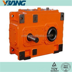Heavy Load Efficient Small Electric Motors with Gearbox