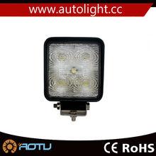 15w 12v led work light High Power LED Work Light Off Road Bike Motorcycle led work bench light