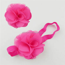 headbands hair accessories B-373 baby cap and hat baby hair accessories